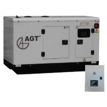 Generator cu pornire automata AGT 205 DSEA ATS 263