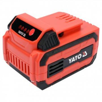 Acumulator 40V 2.5Ah pentru ferastrau cu lant, YT-85132