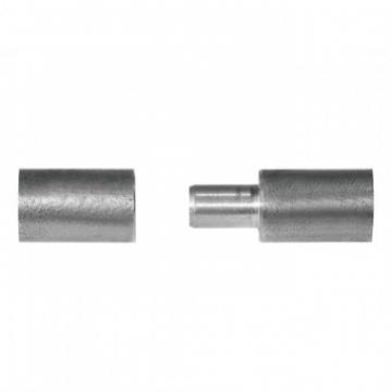 Balama sudabila 16x70mm, Strend Pro MH0264N02 de la Viva Metal Decor Srl