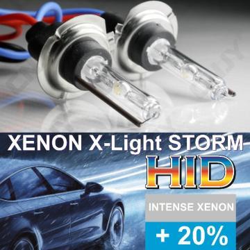 Bec xenon X-Light Storm de la Ama On The Web Srl