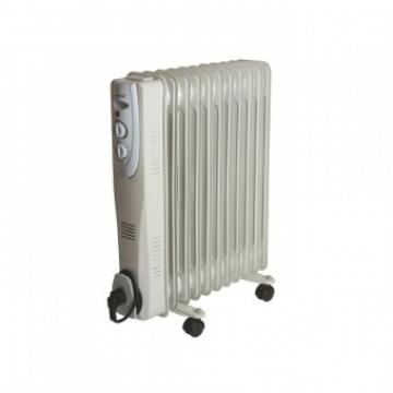 Calorifer electric cu ulei 11 elementi, Home FKOS 11, 2000W de la Viva Metal Decor Srl