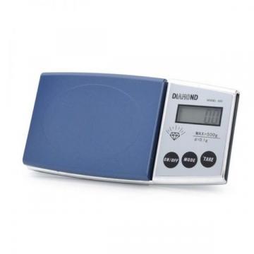 Cantar electronic de bijuterii Diamond 500 grame de la Www.oferteshop.ro - Cadouri Online