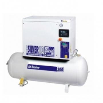 Compresor Fiac cu surub New Silver 10 300