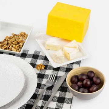 Cutie pastrare cascaval I love Cheese de la Plasma Trade Srl (happymax.ro)