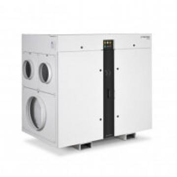 Dezumidificator cu absorbtie TTR 5200 de la Alt Aleco Group