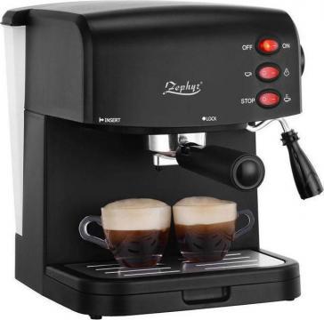 Espressor de cafea electric Zephyr Z1171G