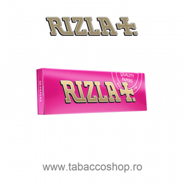 Foite tigari Rizla Pink Regular 50 de la Maferdi Srl