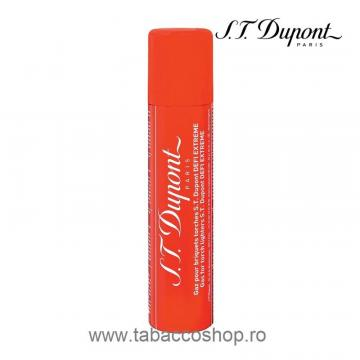 Gaz de reincarcat brichete S.T.Dupont Red Defi Extreme 90ml de la Maferdi Srl