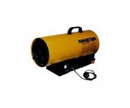 Generator de aer cald cu gaz Master BLP 73 M de la It Republic Srl