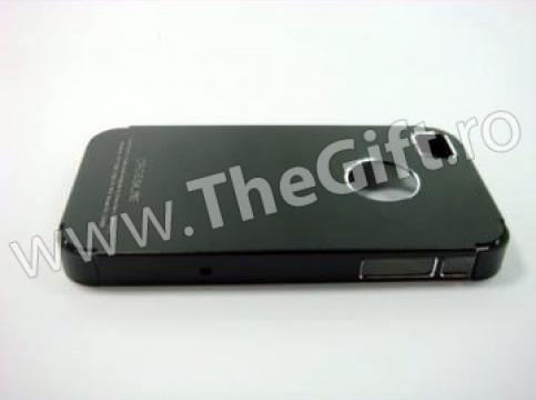 Husa de protectie pentru iPhone 4 Smart