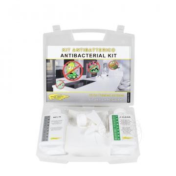 Kit antibacterian cu ioni de argint de la Piatraonline Romania