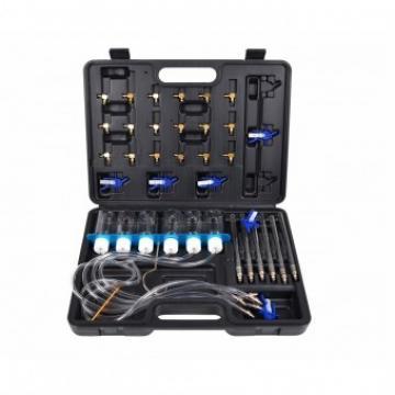Kit diagnostic pentru injectoarele common rail Bass BS-3606 de la Viva Metal Decor Srl