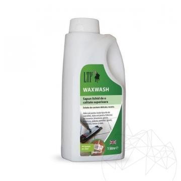 Detergent profesional  LTP Waxwash 1L