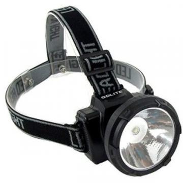 Lanterna profesionala frontala cu acumulator GDLite GD-210C de la Www.oferteshop.ro - Cadouri Online