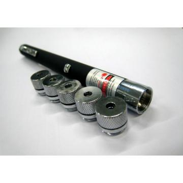 Laser verde 500mW cu 5 capete de la Preturi Rezonabile