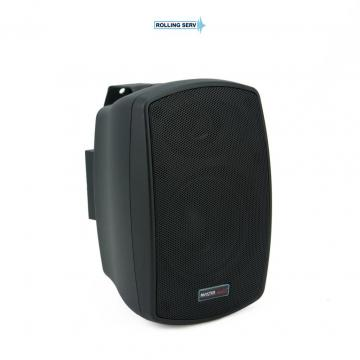 Boxe audio Master Audio MB - 400 TB IP 65 de la Sc Rolling Serv Srl
