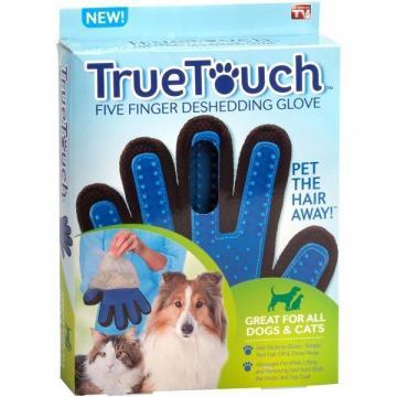 Manusa True Touch periat animale de companie de la Www.oferteshop.ro - Cadouri Online