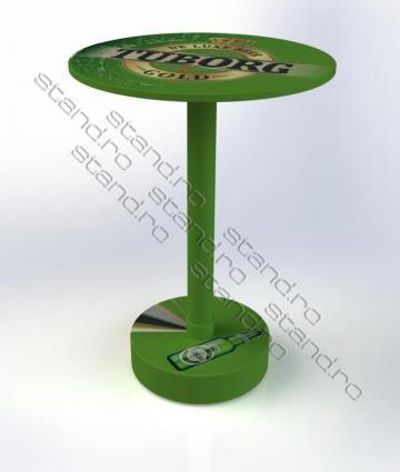 Masa din tabla 0748