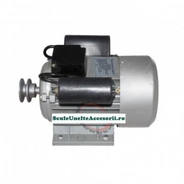 Motor monofazat BEM 1.8 KW, 2800 rpm