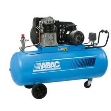 Compresor profesional cu piston Abac Pro B4900B 200 CT4