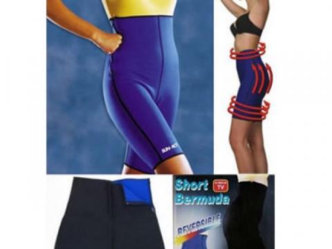 Pantaloni fitness de neopren de la Preturi Rezonabile