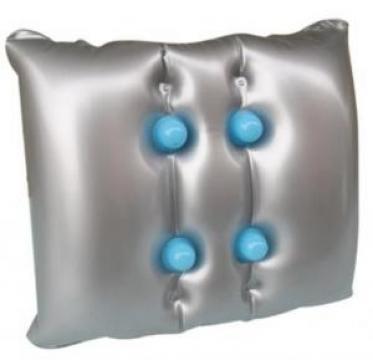 Perna gonflabila pentru masaj de la Preturi Rezonabile