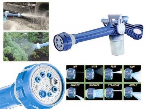 Pistol pentru furtun sau recipiente EZ Jet Water Cannon