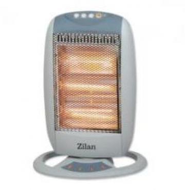 Radiator cu halogen Zilan ZLN-8397
