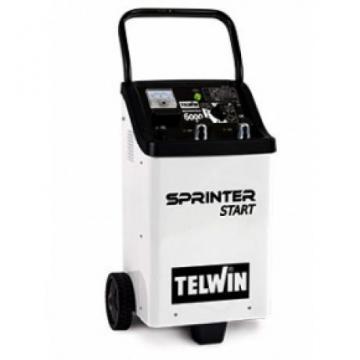 Redresor / Robot de pornire auto Sprinter 6000 de la Tehno Center Int Srl