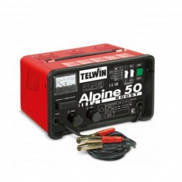 Redresor automat 12 24 V, Alpine 50 Boost