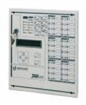 Repetor pentru centrale seria J400 de la Micro Logic