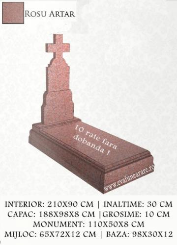 Set funerar masiv 7 56 de la Casa Funerara Eva Srl