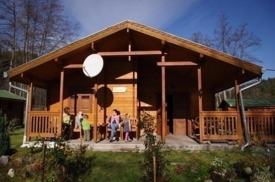 Casa familiala din lemn Sicasau izolat de la Korondi Arcso Srl