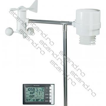 Statie meteo wireless - home 9004 de la Rolix Impex Series Srl
