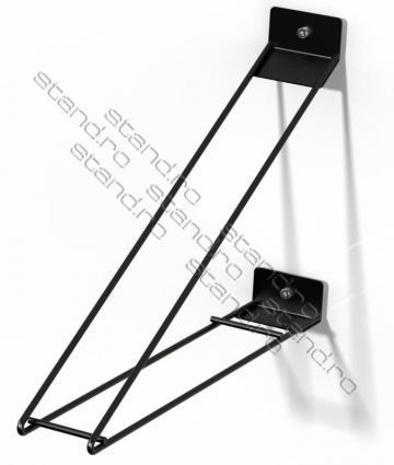 Suport de perete pentru biciclete 1120 de la Rolix Impex Series Srl
