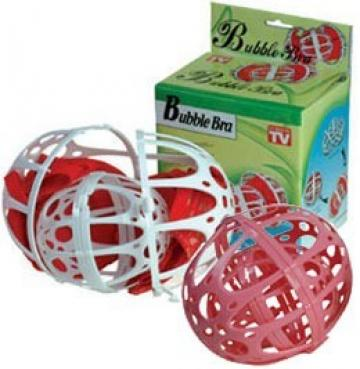 Protectie sutien Bubble Bra de la Www.oferteshop.ro - Cadouri Online
