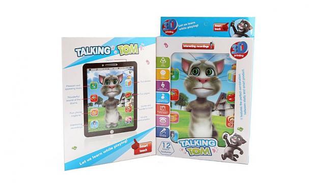 Jucarie telefon / smartphone Tom