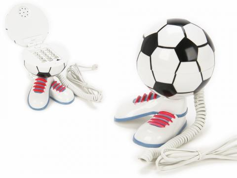 Telefon minge fotbal de la Plasma Trade Srl (happymax.ro)