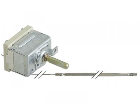 Termostat reglabil 50-250*C, 1NO, 16A, bulb 3,03mmx178mm de la Kalva Solutions Srl