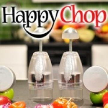Tocator alimente Happy Chop