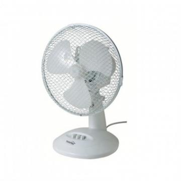 Ventilator de masa, Home TF23, diametru 23 cm, putere 35W