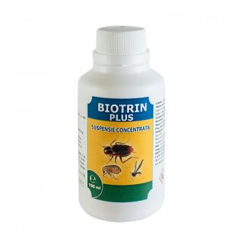 Insecticid Biotrin Plus 100ml