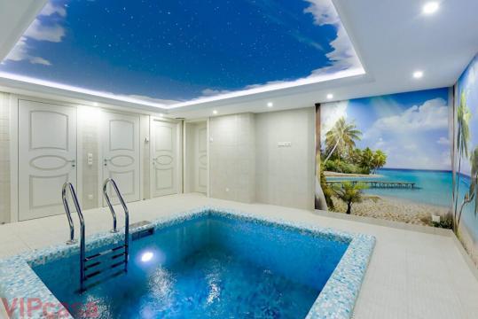 Tavane extensibile piscine de la Sc Corsan Lux Srl