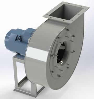Ventilator centrifugal TPA 451 T2 11.0kW 3000rpm de la Ventdepot Srl