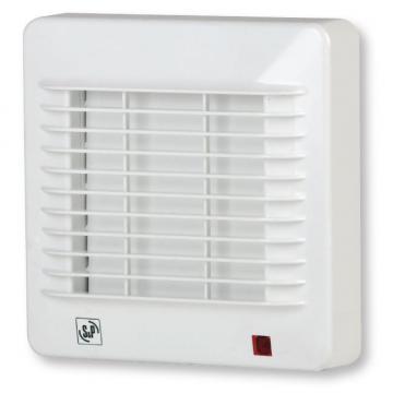 Ventilator de baie EDM-100 T Z de la Ventdepot Srl