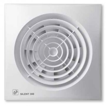 Ventilator de baie Silent-300 CZ de la Ventdepot Srl