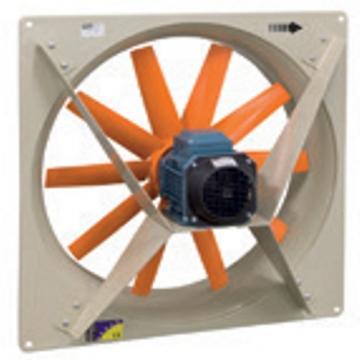 Ventilator axial HC-100-6T/H IE3 Axial wall fan de la Ventdepot Srl