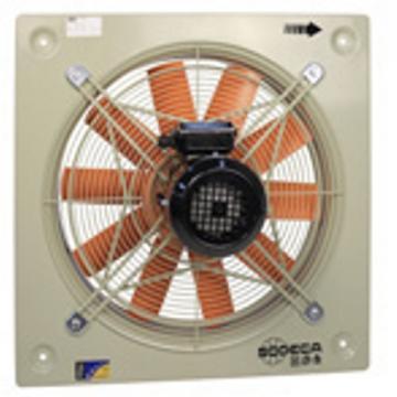 Ventilator axial HC-25-4T/H Axial wall fan