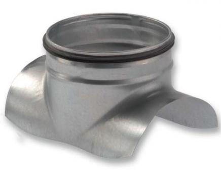 Tubulatura spiro Collar saddle ARG 90 100/100