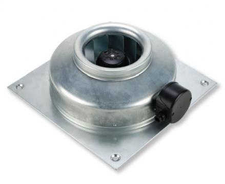 Ventilator de perete centrifugal VENT/V-250N